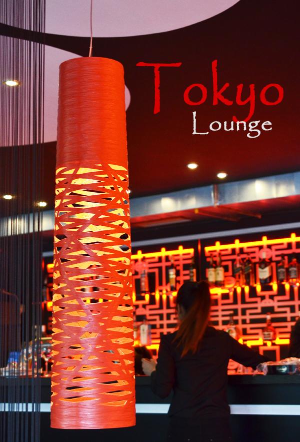 Japanisch essen in Düsseldorf: Tokyo Lounge