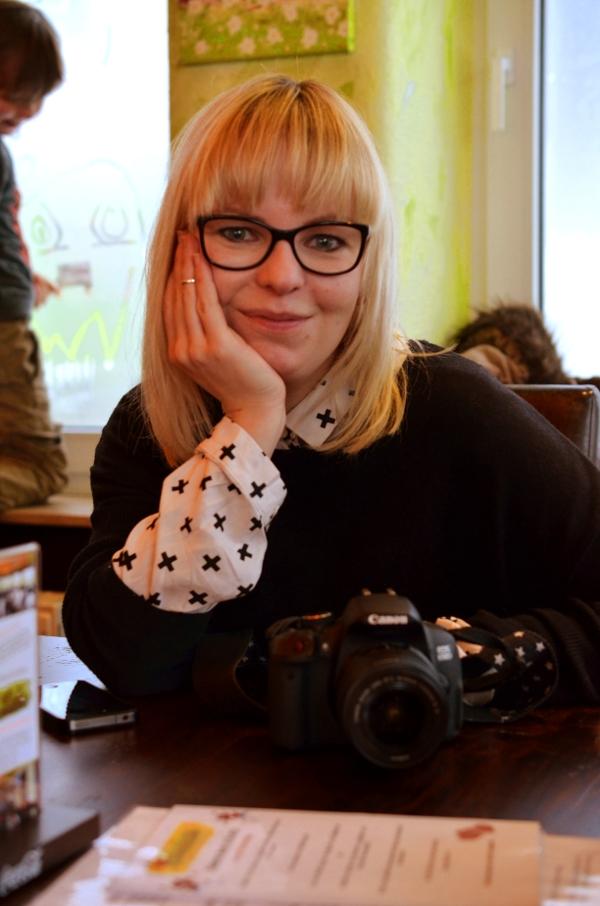 Bloggertreff in der Heimlichen Liebe in Essen