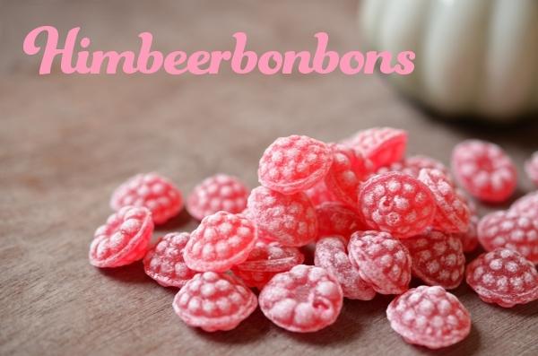 Kindheitserinnerungen: Himbeerbonbons aus dem Tante-Emma-Süßwarenladen