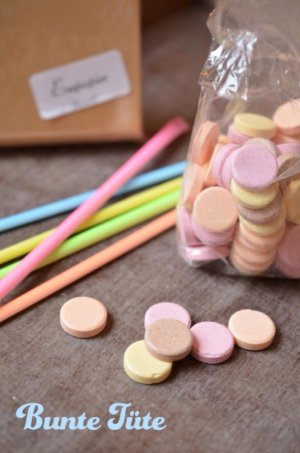Kindheitserinnerungen: Brause und Esspapier aus dem Tante-Emma-Süßwarenladen