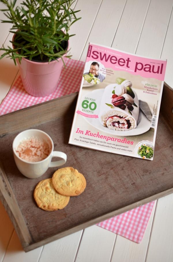 Sweet Paul sucht neues Zuhause