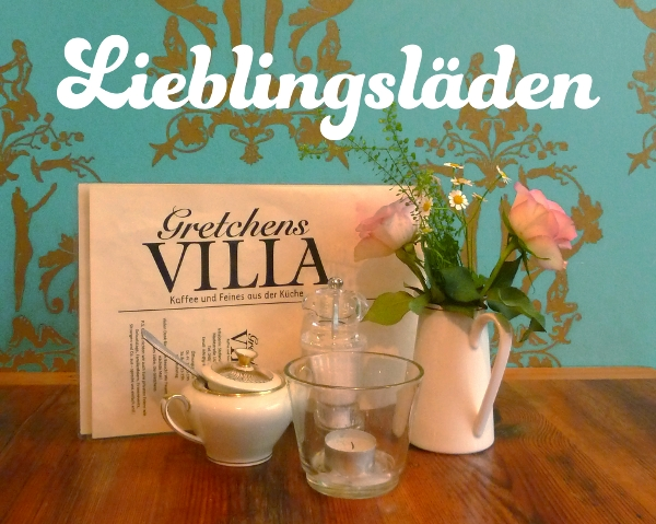 Lieblingsläden: Cafés, Dekoläden und und und