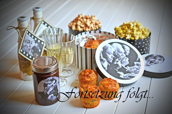 Post aus meiner Küche - Filmabend mit Frendinnen: Fortsetzung folgt