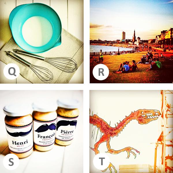 Rheintopfs Instagram-ABC für Fee: M-P
