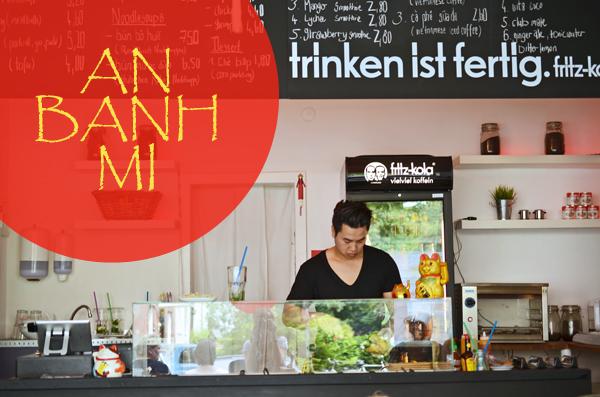 An Banh Mi: Vietnamesisches Streetfood in Düsseldorf-Flingern