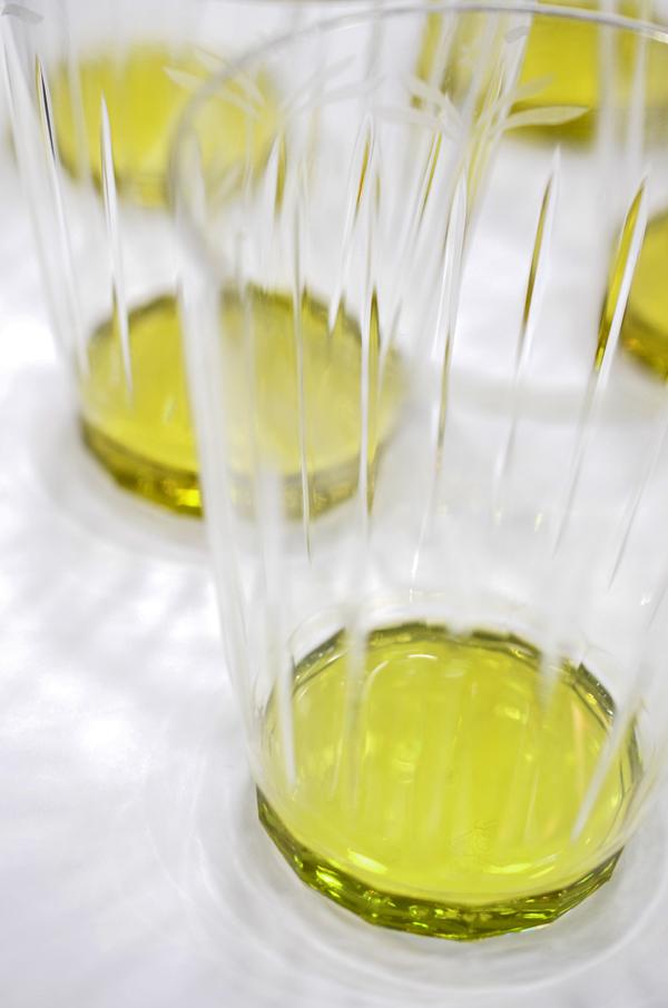 Grichische Olivenöle aus Kreta auf der Anuga 2013