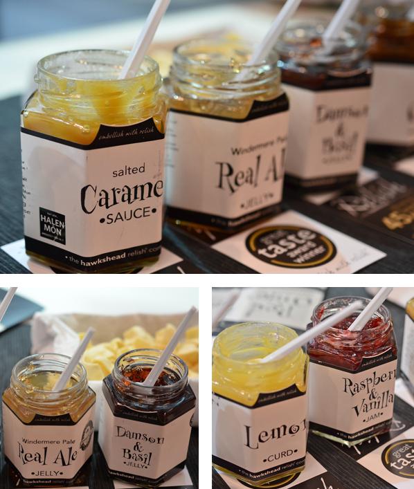 Hawkshead Relish - handgemachte Marmeladen, Chutneys und Relishes aus Großbritannien