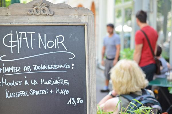 Kulinarische Stadtführung durch Düsseldorf-FLingen mit Eat The World