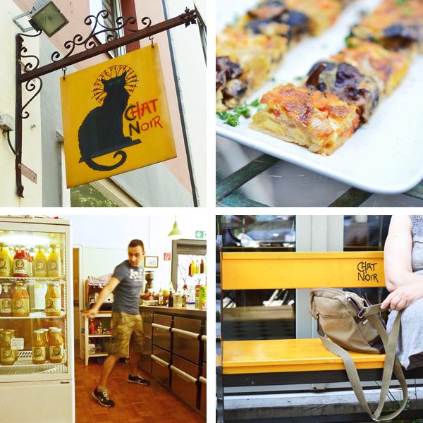 Kulinarische Stadtführung durch Düsseldorf-Flingern mit Eat The World
