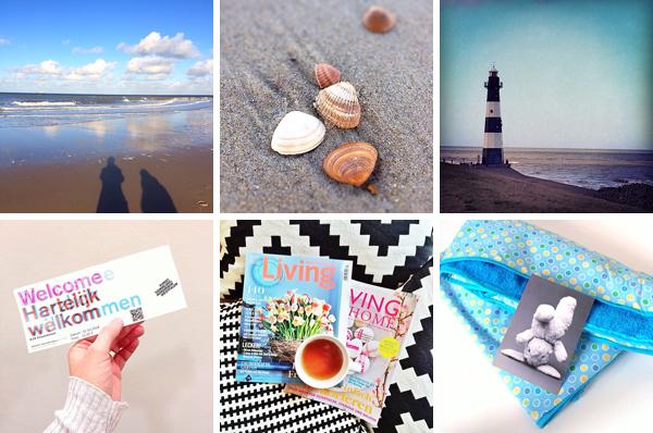 Instagram-Jahresrückblick auf www.rheintopf.com: Januar-Februar 2014