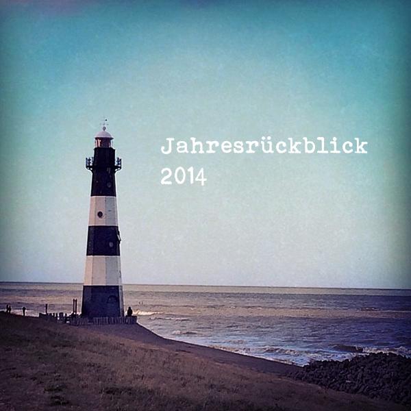 Jahresrückblick 2014 auf www.rheintopf.com