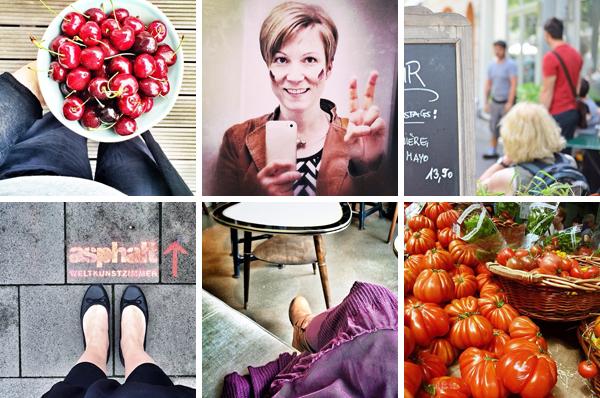 Instagram-Jahresrückblick auf www.rheintopf.com: Juli-August 2014