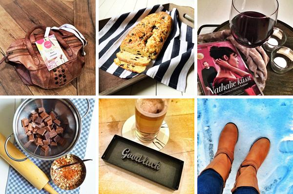 Instagram-Jahresrückblick auf www.rheintopf.com: November-Dezember 2014