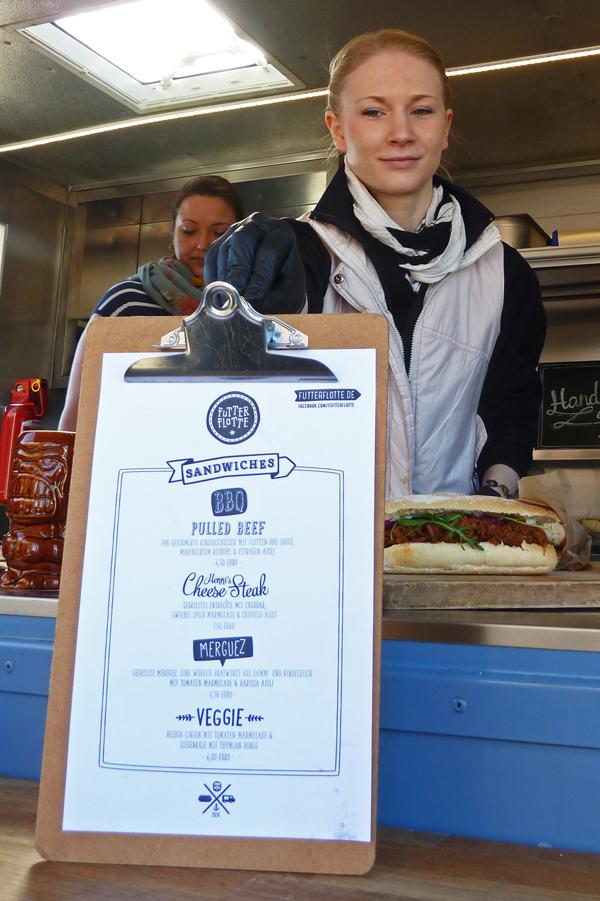 Termine Streetfood Festival Düsseldorf