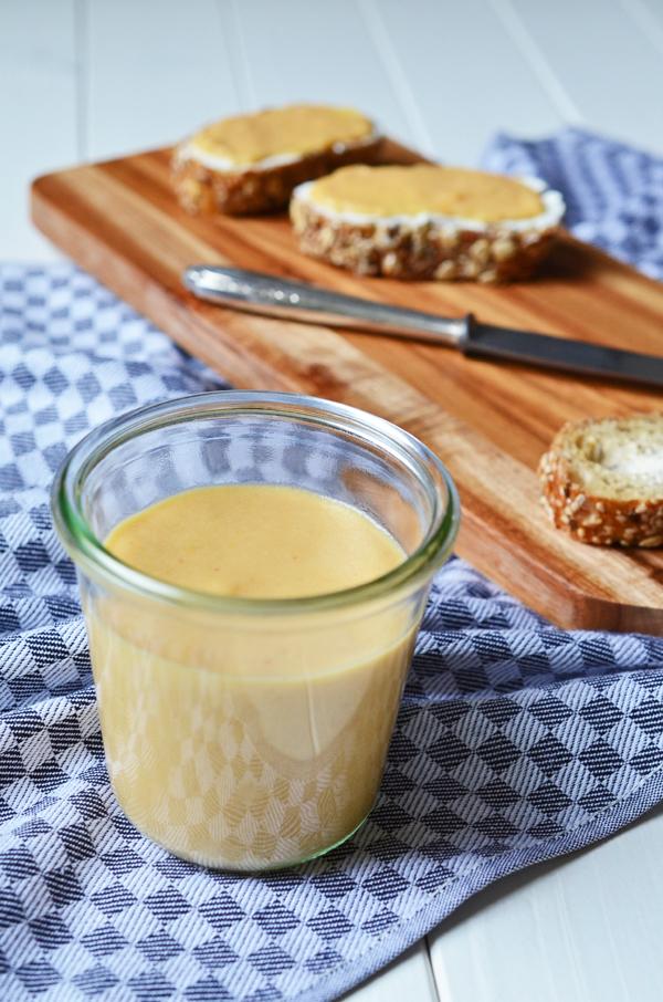 Rhabarber-Curd - noch viel besser als Rhabarber-Marmelade!