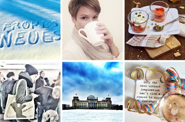 Jahresrückblick 2015 - Januar & Februar