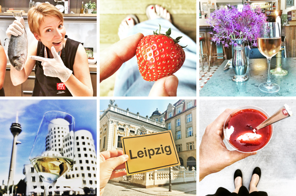 Jahresrückblick 2015 - Juli & August