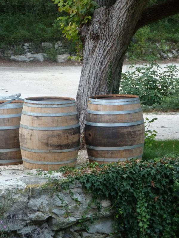 Weinreise durch das Languedoch in Südfrankreich